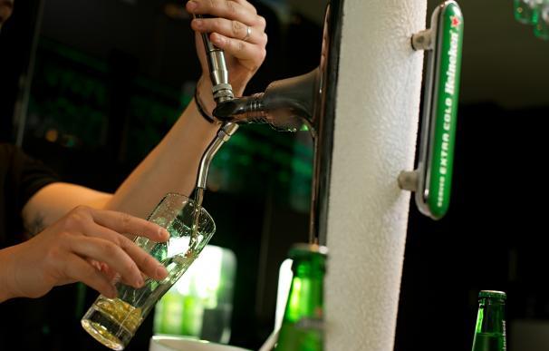 Heineken compra la filial brasileña de Kirin por 664 millones