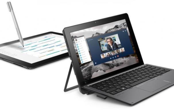 HP presenta su convertible Pro x2 y accesorios que refuerzan su área de movilidad