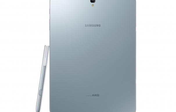 La nueva gama de productos de Samsung llega con una tecnología de audio AKG