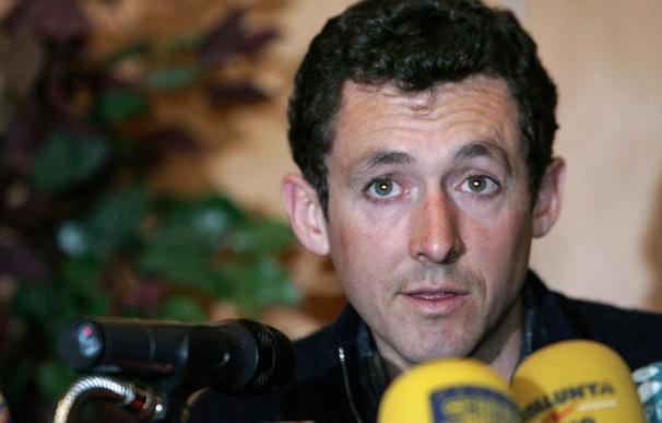 El Tribunal Supremo confirma la anulación de la sanción por dopaje a Heras de la Vuelta 2005