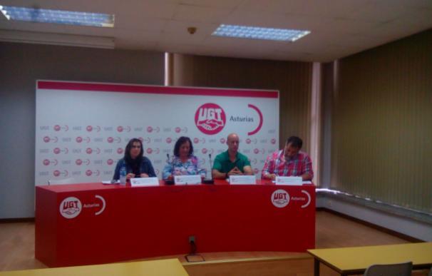 UGT rechaza las leyes de emergencias impulsadas por Podemos y PP