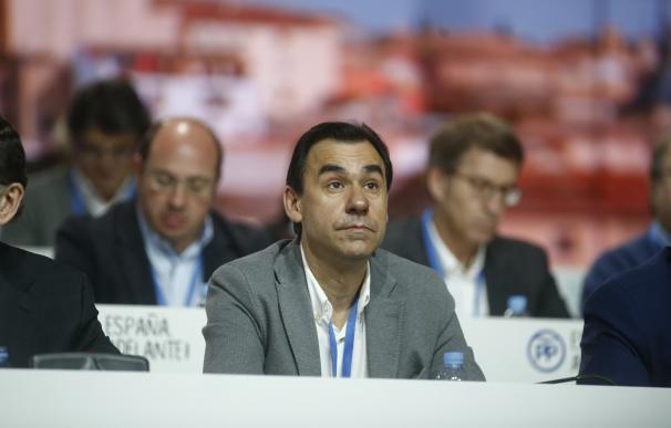 Maíllo avanza que dejará alguno de sus cargos tras ser elegido coordinador general del Partido Popular