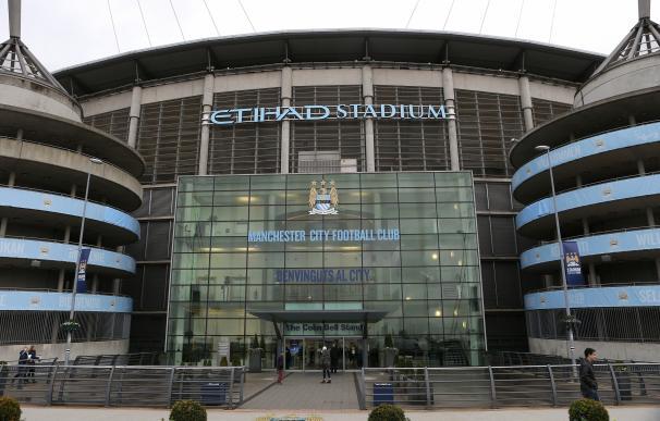 El Manchester City, multado por no cumplir las reglas antidopaje