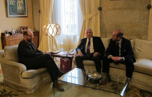 """El embajador de Turquía en España pide combatir de forma """"conjunta"""" el terrorismo, que ve un problema """"de todos"""""""