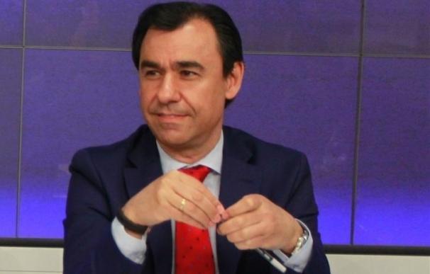 """El PP ve """"infantil"""" la postura de Rivera contra Rajoy pero cree que """"al final entrará"""" a negociar"""