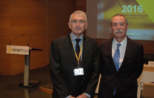 Oinarri aprueba la puesta en marcha del proceso de fusión con Elkargi