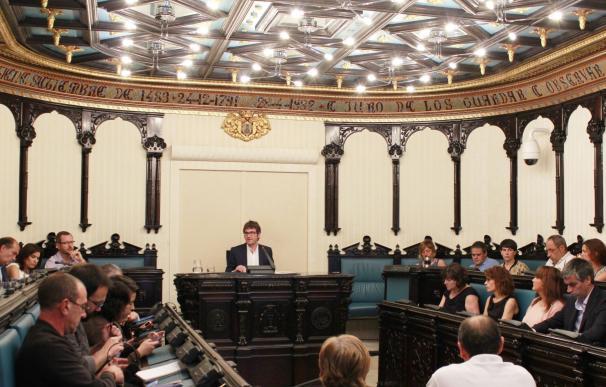 El Ayuntamiento de Vitoria creará un servicio de asesoría jurídica para personas mayores