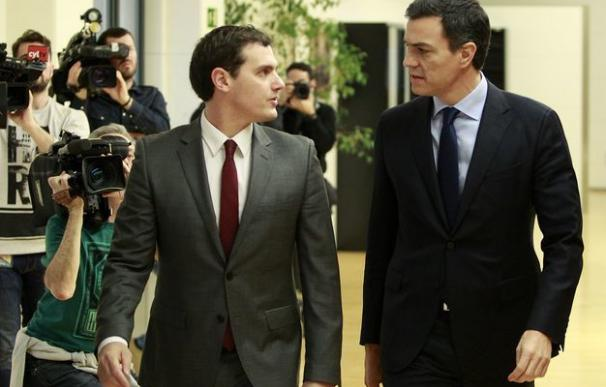 No salen los números ¿Aguantarán Pedro y Rivera la presión pública?