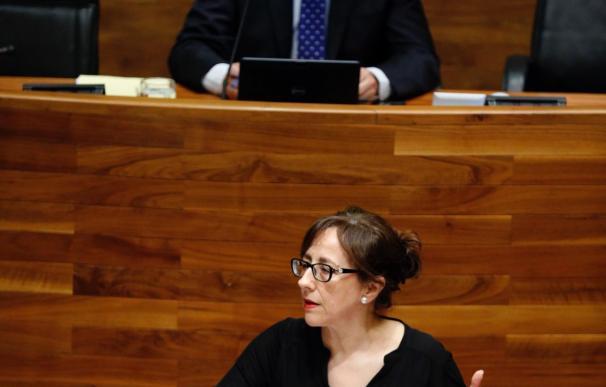 Fernández niega que haya problemas de seguridad en las carreteras asturianas por falta de conservación