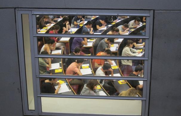 El 97,05% de los estudiantes catalanes aprueba la Selectividad