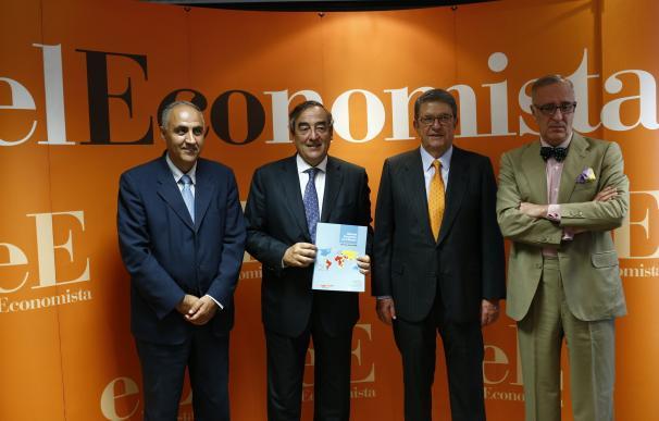 España retrocede dos puestos, hasta el 49 de 157 países, en el ranking de libertad económica