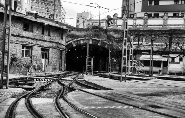 Calvo insiste en que cualquier solución para el proyecto de las cocheras de Metro pasa por un nuevo plan parcial