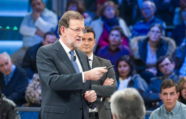 Rajoy, sorprendido porque la televisión que mejor dio su victoria fue La Sexta