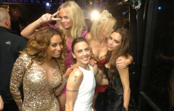 ¡Drama! las Spice Girls no se reunirán para celebrar su veinte aniversario