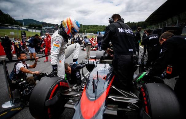 (Previa) Un circuito dulce para Rosberg y esperanzador para Alonso