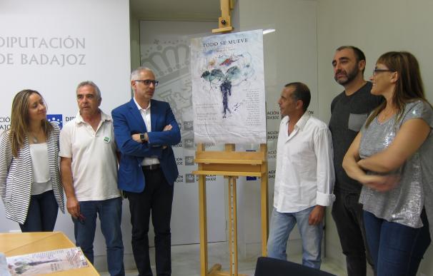 Una veintena de músicos extremeños homenajearán a Manolo Tena en un concierto pro refugiados en Herrera del Duque