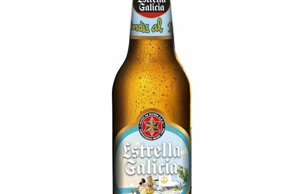 Estrella Galicia lanza una cerveza inspirada en Baleares