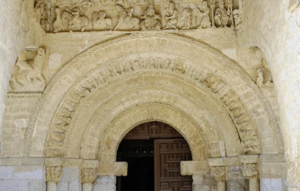 La Junta abre este verano 164 monumentos en el Camino de Santiago Francés gracias a un nuevo programa de apertura