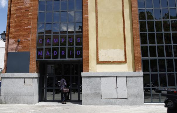 La Agencia Tributaria registra dos sedes de Google en Madrid en una investigación por elusión fiscal