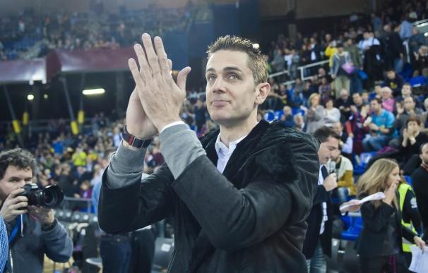 De la Fuente, nuevo 'manager general' del FC Barcelona en lugar de Creus
