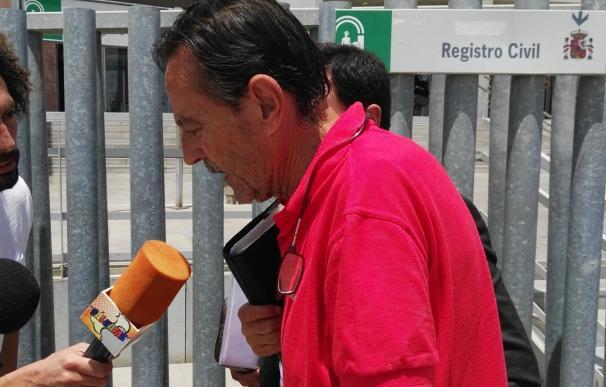 Julián Muñoz vuelve a pedir perdón en el juicio del caso 'Goldfinger', visto para sentencia