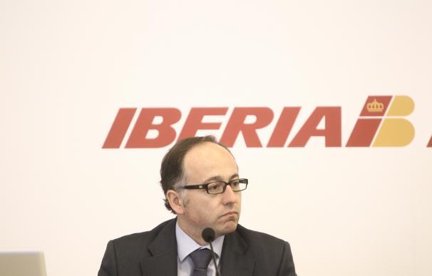 Iberia no se plantea nuevas rutas a Asia donde ofrecerá 180.000 plazas al año