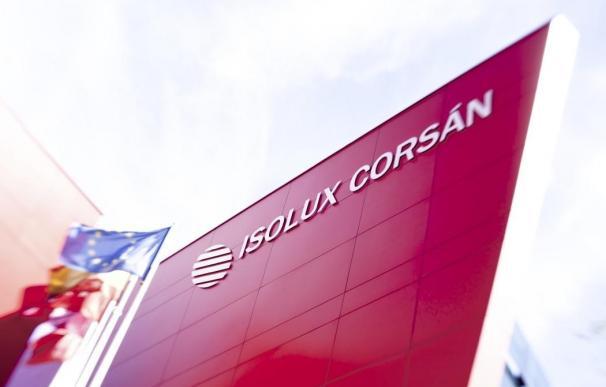 """S&P rebaja un escalón más a Isolux por lo """"arriesgado"""" de su plan de refinanciación"""