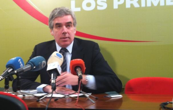 """PRC critica el """"desmadre"""" de Santurbán, que """"aún no ha depositado en el Registro las cuentas de 2014"""""""