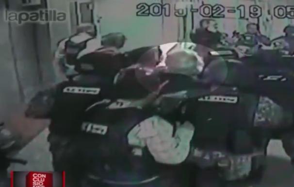 Detención del alcalde de Caracas Antonio Ledezma
