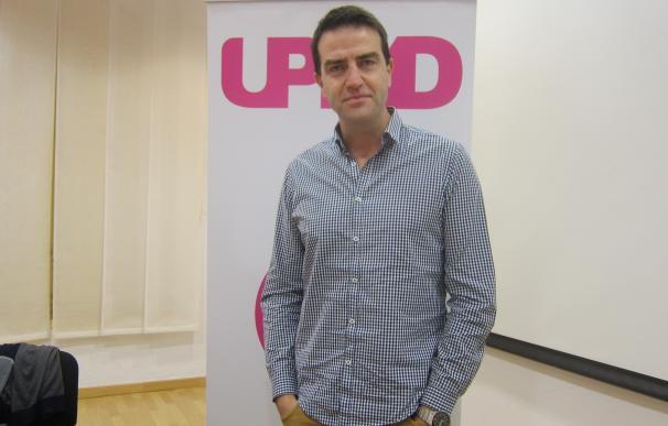 "UPyD denuncia el ""trato preferente"" de la presidenta del Parlamento vasco a Otegi"