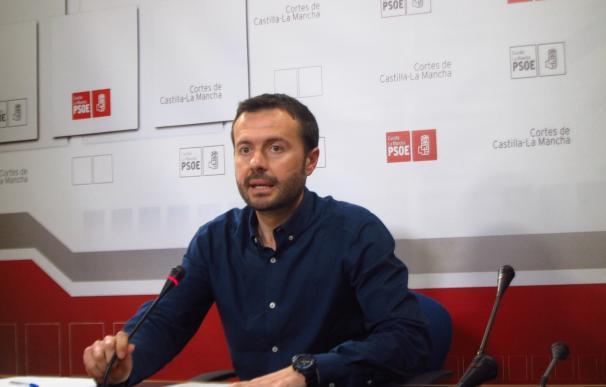 José Luis Escudero formará parte del Patronato de la Fundación Bancaria Caja De Ahorros de C-LM