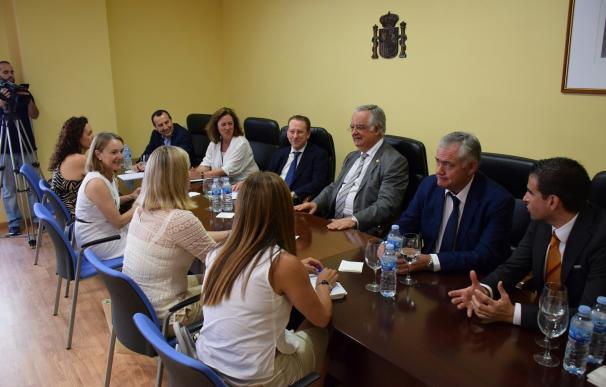 Los juzgados de Fuengirola tendrán un Punto de Información para impulsar la mediación y evitar llegar a juicio