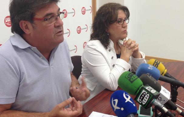 CCOO y UGT responsabilizan a Rajoy y Monago de los despidos en Aguablanca y pide a Vara que presione para lograr la DIA