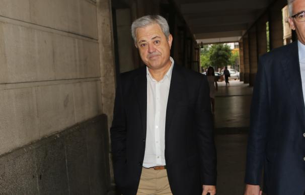 Vallejo niega su participación en la concesión de un préstamo a una empresa investigada en Invercaria