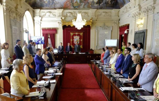 Málaga trabajará para atraer empresas británicas y ser sede de la Agencia Europea del Medicamento