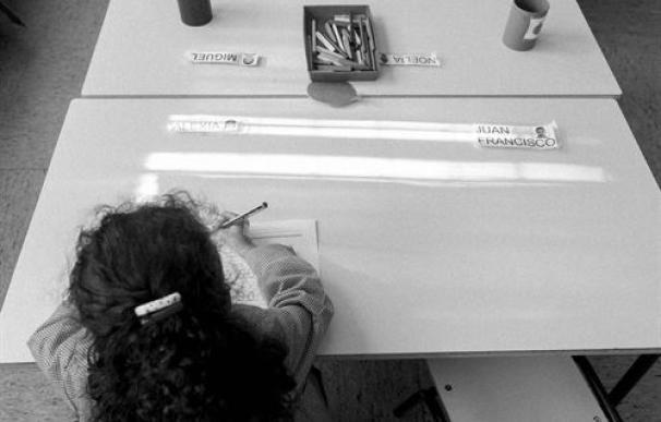 Más de 330.000 niños de la Comunitat Valenciana están en riesgo de pobreza o exclusión social, según Unicef