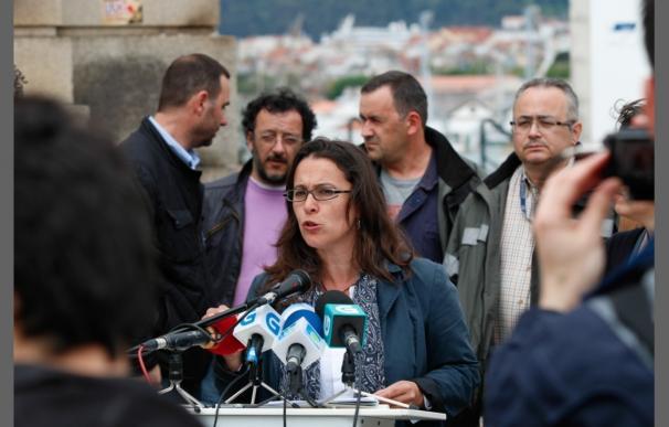 El BNG pide a la Comisión Europea que evalúe el impacto del Brexit en el sector pesquero gallego