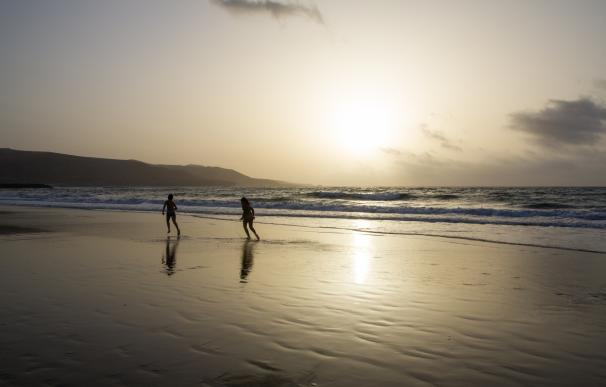 Canarias recibió 5,4 millones de turistas internacionales hasta mayo, un 11% más