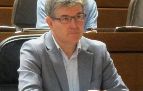Ejecutivo aragonés presentará el proyecto de ley de reordenación competencial a finales de 2017