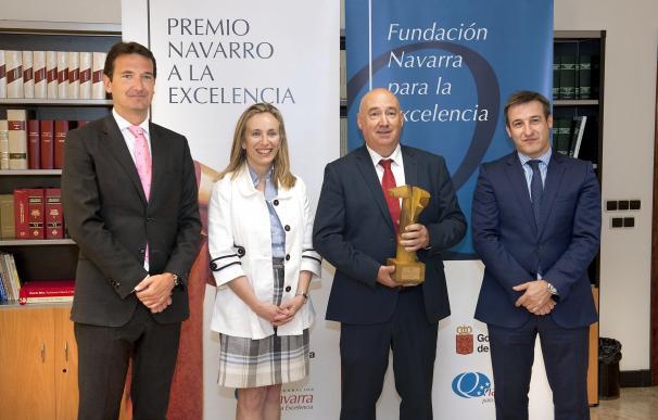 Convocado el XVI Premio Navarro a la Excelencia