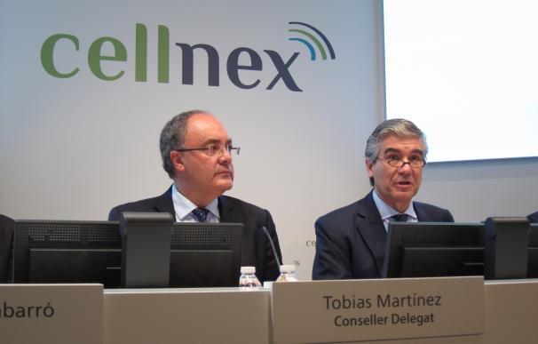 Cellnex Telecom mantiene el interés por Reino Unido pese al 'Brexit'