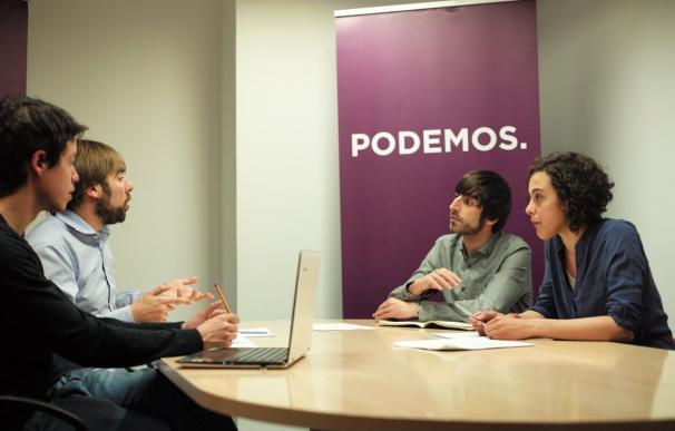 """Podemos Euskadi dice que la puerta """"está abierta"""" a repetir la coalición con IU en autonómicas"""