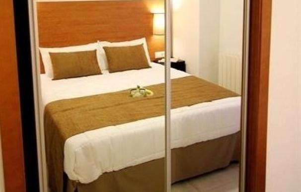 Los apartamentos turísticos registraron 11.886 viajeros y 29.128 pernoctaciones con una estancia media de 2,45 días