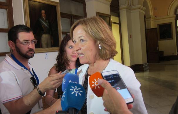 Andalucía reprocha a Agricultura falta de sensibilidad y de neutralidad con las ayudas asociadas de la PAC