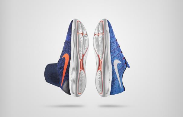 Nike apuesta por el 'running' para crecer con el lanzamiento de LunarEpic Low Flynknit