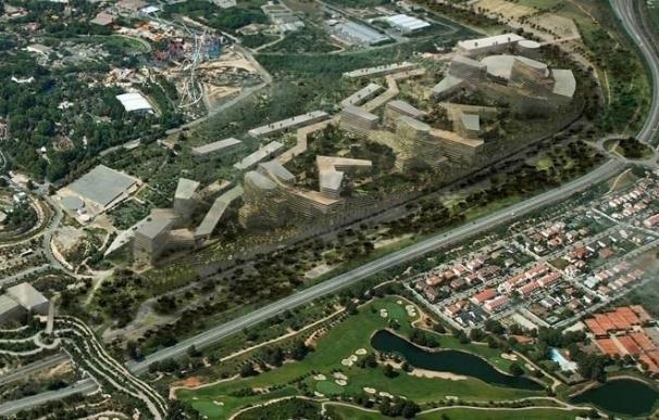 El PP catalán cuestiona que el Govern mantenga el nuevo BCN World si la CUP pide retirarlo