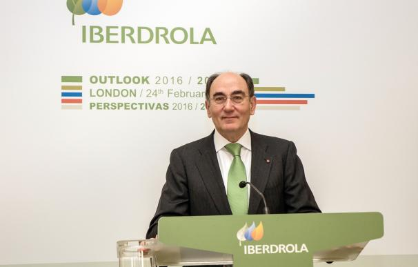 Iberdrola firma crédito sindicado multidivisa por 500 millones con condiciones previas a crisis de liquidez