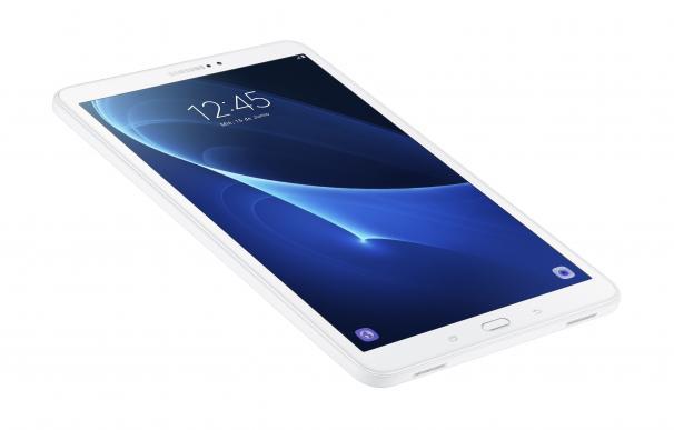La nueva Samsung Galaxy Tab A llega a España por 279 euros