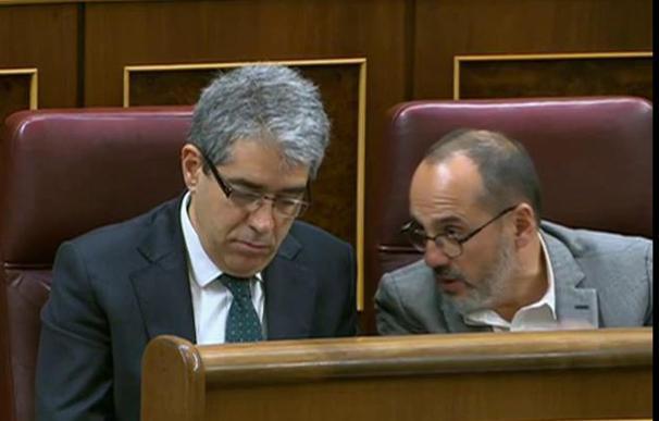 Convergència (CDC), en manos del PP o del PSOE para lograr grupo propio en Congreso y Senado