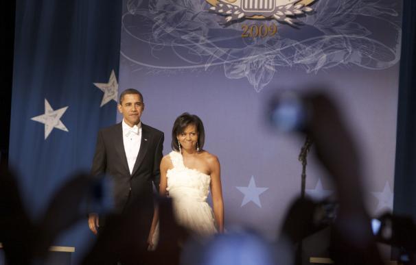 Michelle Obama, la 'jefa' de la Casa Blanca desde hace 24 años